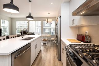 """Photo 6: 71 8371 202B Street in Langley: Willoughby Heights Townhouse for sale in """"Kensington Lofts"""" : MLS®# R2624077"""