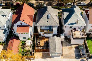 Photo 46: 126 Evanson Street in Winnipeg: Wolseley Residential for sale (5B)  : MLS®# 202017586