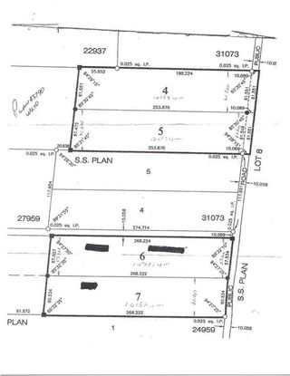 Photo 6: LOT 6 0 Raleigh Street in St Clements: Narol Residential for sale (R02)  : MLS®# 202110735
