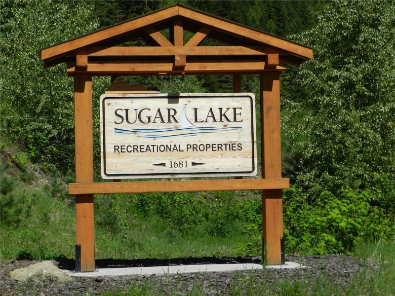 FEATURED LISTING: 13 - 1681 Sugar Lake Road Cherryville