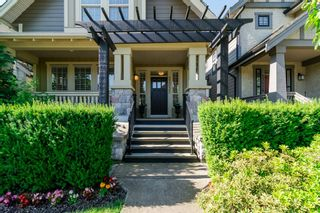 """Photo 3: 23032 BILLY BROWN Road in Langley: Fort Langley House for sale in """"Bedford Landing"""" : MLS®# F1444333"""