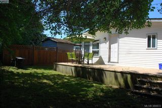 Photo 12: C 14 Chief Robert Sam Lane in VICTORIA: VR Glentana Manufactured Home for sale (View Royal)  : MLS®# 765309
