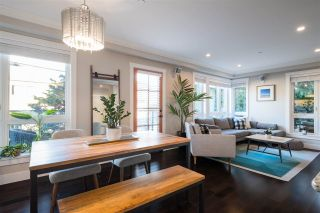 "Photo 10: 2 2435 W 1ST Avenue in Vancouver: Kitsilano Condo for sale in ""FIRST AVENUE MEWS"" (Vancouver West)  : MLS®# R2535166"