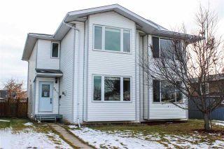 Photo 1: : Cold Lake House Half Duplex for sale : MLS®# E4219774