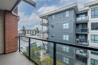 """Photo 19: 409 5650 201A Street in Langley: Langley City Condo for sale in """"Paddington Station"""" : MLS®# R2566139"""