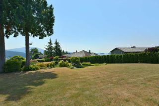 """Photo 27: 20 544 EAGLECREST Drive in Gibsons: Gibsons & Area Townhouse for sale in """"Georgia Mirage"""" (Sunshine Coast)  : MLS®# R2603357"""