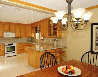 Photo 4: 339 SHAWNESSY Drive SW in CALGARY: Shawnessy Residential Detached Single Family for sale (Calgary)  : MLS®# C3401146