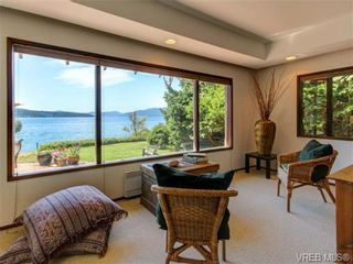 Photo 11: 725 Towner Park Rd in NORTH SAANICH: NS Deep Cove House for sale (North Saanich)  : MLS®# 709951