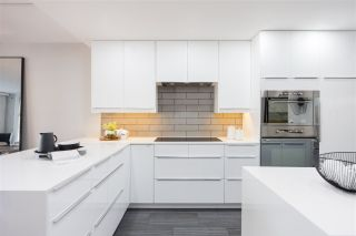 Photo 5: B110 1331 HOMER STREET in Vancouver: Yaletown Condo for sale (Vancouver West)  : MLS®# R2340973
