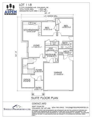 "Photo 6: 51072 COLERAINE Avenue in Chilliwack: Eastern Hillsides House for sale in ""ASPEN WOODS"" : MLS®# R2459752"