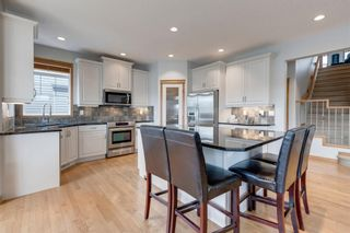Photo 6: 885 Canoe Green SW: Airdrie Detached for sale : MLS®# A1146428