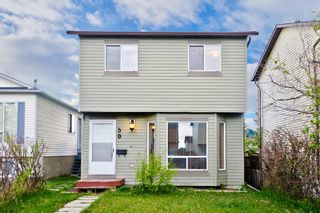 Photo 2: 50 Martindale Mews NE in Calgary: Martindale Detached for sale : MLS®# A1114466