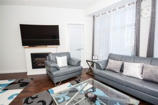 "Photo 4: 202 285 ROSS Drive in New Westminster: Fraserview NW Condo for sale in ""The Grove"" : MLS®# R2229890"