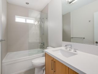 Photo 13: 548 E 10TH Avenue in Vancouver: Mount Pleasant VE 1/2 Duplex for sale (Vancouver East)  : MLS®# R2085035