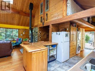 Photo 22: 1322 VANCOUVER BLVD. in Savary Island: Recreational for sale : MLS®# 16137