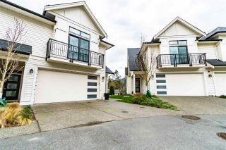 """Photo 1: 11 5797 PROMONTORY Road in Chilliwack: Promontory Townhouse for sale in """"Thorton Terrace"""" (Sardis)  : MLS®# R2554976"""