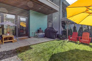 """Photo 25: 44 3595 SALAL Drive in North Vancouver: Roche Point Townhouse for sale in """"SEYMOUR VILLAGE"""" : MLS®# R2555910"""