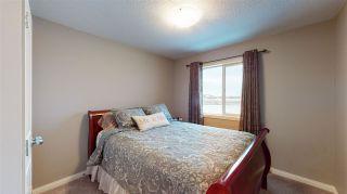 Photo 21: 42 18230 104A Street in Edmonton: Zone 27 Townhouse for sale : MLS®# E4225888