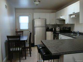 Photo 4: 1917 ROSS Avenue in WINNIPEG: Brooklands / Weston Residential for sale (West Winnipeg)  : MLS®# 1403163