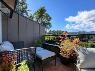 Photo 11: 112 1244 Muirfield Pl in : La Bear Mountain Row/Townhouse for sale (Langford)  : MLS®# 854771