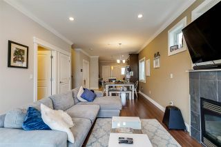 Photo 4: 919 CLIFF AVENUE in Burnaby: Sperling-Duthie 1/2 Duplex for sale (Burnaby North)  : MLS®# R2428670