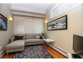 Photo 12: 3661 CAMERON AV in Vancouver: Kitsilano House for sale (Vancouver West)  : MLS®# V1113251