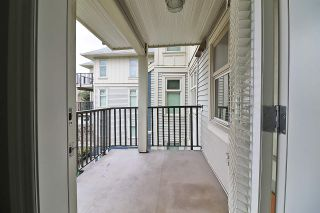 "Photo 11: 314 8084 120A Street in Surrey: Queen Mary Park Surrey Condo for sale in ""ECLIPSE"" : MLS®# R2258445"