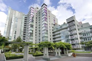"""Photo 2: B1002 1331 HOMER Street in Vancouver: Downtown VW Condo for sale in """"PACIFIC POINT"""" (Vancouver West)  : MLS®# V815748"""