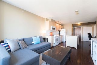 Photo 2: 806 550 TAYLOR STREET in Vancouver: Downtown VW Condo for sale (Vancouver West)  : MLS®# R2199033