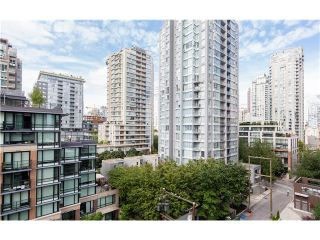 Photo 16: # 905 1055 HOMER ST in Vancouver: Yaletown Condo for sale (Vancouver West)  : MLS®# V1081299