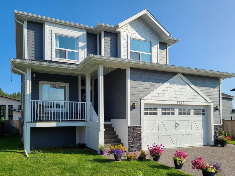 FEATURED LISTING: 3975 AREND Drive Prince George