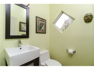 """Photo 10: 32 1486 JOHNSON Street in Coquitlam: Westwood Plateau Townhouse for sale in """"STONEY CREEK"""" : MLS®# V1143190"""