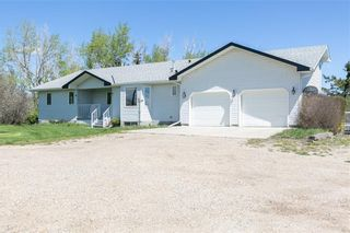 Photo 2: 281206 RGE RD 13 in Rural Rocky View County: Rural Rocky View MD Detached for sale : MLS®# C4299346