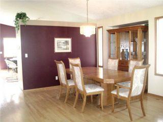 Photo 6: 628 Scurfield Boulevard in WINNIPEG: Fort Garry / Whyte Ridge / St Norbert Residential for sale (South Winnipeg)  : MLS®# 1010010
