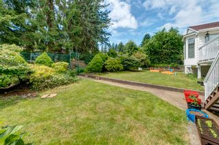 Photo 32: 1640 EDEN Avenue in Coquitlam: Central Coquitlam House for sale : MLS®# R2595452