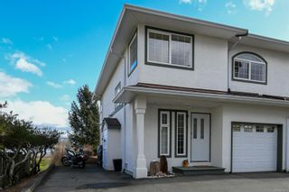 Photo 1: 1 3020 Cliffe Ave in : CV Courtenay City Row/Townhouse for sale (Comox Valley)  : MLS®# 870657