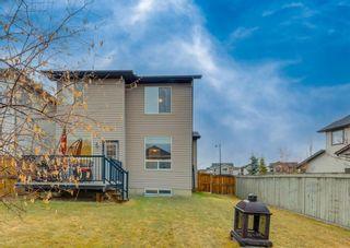 Photo 38: 156 Silverado Range Close SW in Calgary: Silverado Detached for sale : MLS®# A1104016