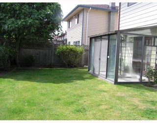 Photo 10: 4746 HERMITAGE Drive in Richmond: Steveston North House for sale : MLS®# V777148