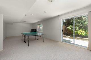 "Photo 33: 115 LINDEN Court in Port Moody: Heritage Woods PM House for sale in ""HERITAGE WOODS-LINDEN CRT"" : MLS®# R2583637"