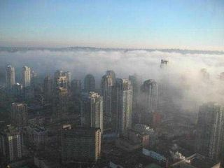 """Photo 5: 4803 938 NELSON ST in Vancouver: Downtown VW Condo for sale in """"ONE WALL CENTRE"""" (Vancouver West)  : MLS®# V523481"""