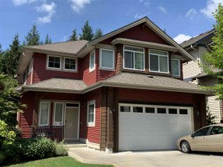 Photo 1: 9 1705 PARKWAY Boulevard in Coquitlam: Westwood Plateau House for sale : MLS®# R2484688