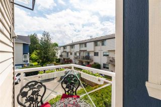 """Photo 17: 8 5926 VEDDER Road in Chilliwack: Vedder S Watson-Promontory Townhouse for sale in """"Catalina Place"""" (Sardis)  : MLS®# R2576238"""