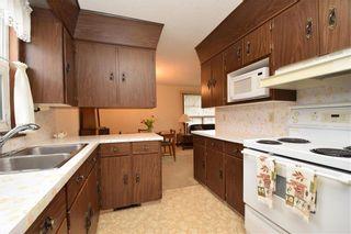 Photo 14: 231 Perth Avenue in Winnipeg: West Kildonan Residential for sale (4D)  : MLS®# 202107933