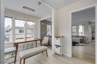 Photo 8: 302 2825 ALDER STREET in Vancouver: Fairview VW Condo for sale (Vancouver West)  : MLS®# R2279584