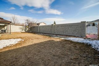 Photo 37: 601 MURRAY Crescent in Warman: Residential for sale : MLS®# SK847535