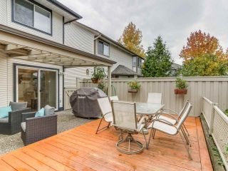 """Photo 20: 53 4756 62 Street in Delta: Holly Townhouse for sale in """"ASHLEY GREEN"""" (Ladner)  : MLS®# R2130186"""