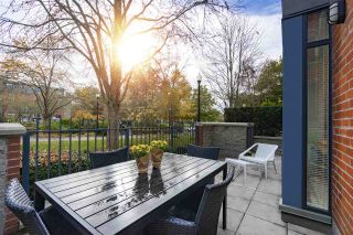 """Photo 11: 108 2688 VINE Street in Vancouver: Kitsilano Townhouse for sale in """"TREO"""" (Vancouver West)  : MLS®# R2318408"""