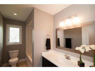 Photo 18: 848 Haney Street in WINNIPEG: Charleswood Residential for sale (South Winnipeg)  : MLS®# 1415059