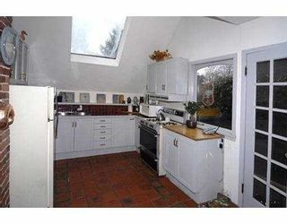 Photo 7: 198 W 10TH Avenue in Vancouver: Mount Pleasant VW House for sale (Vancouver West)  : MLS®# V685490