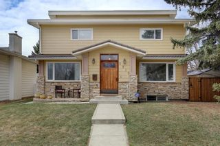 Photo 2: 5915 34 Street SW in Calgary: Lakeview Detached for sale : MLS®# A1093222